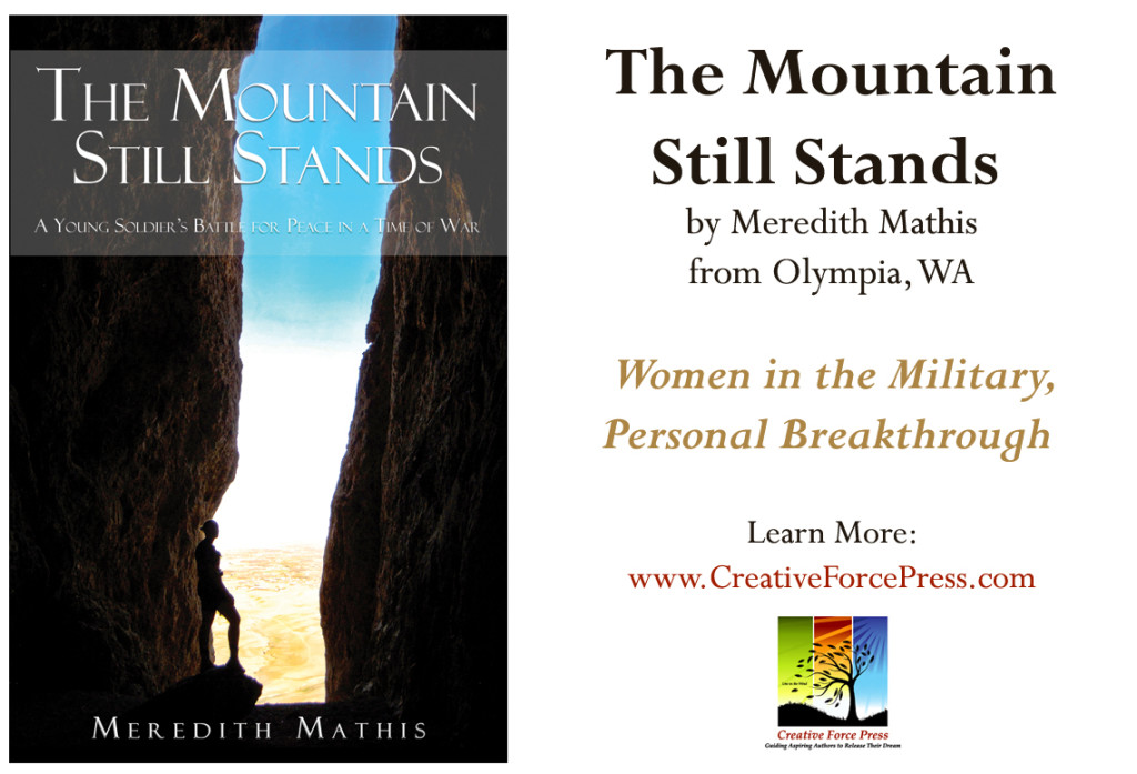 MountainStillStands